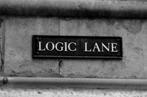 Logic Lane Oxford