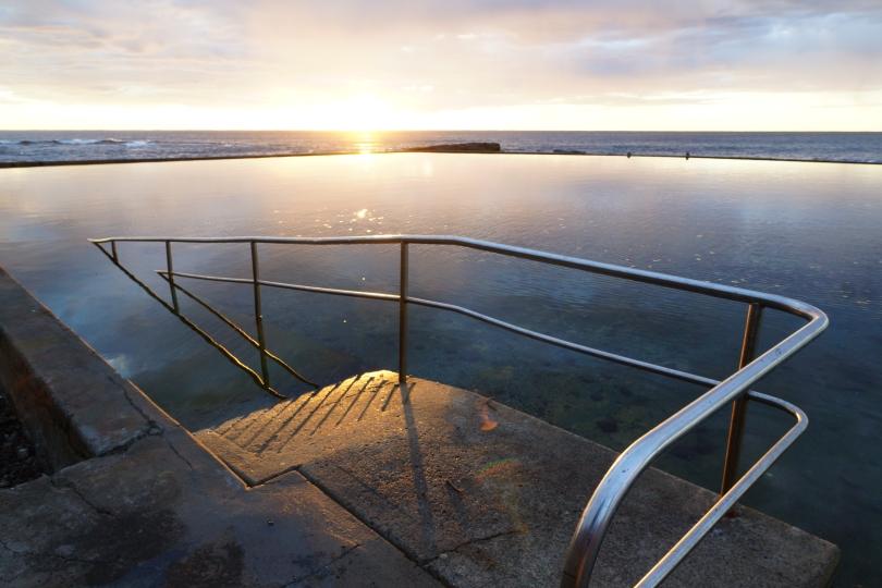 Swimming Pool Kiama, NSW, Australia