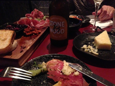 Tapas & Craft Beer
